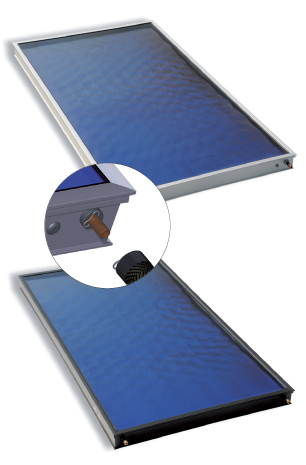 Colector solar Wagner Euro L20 AR